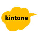 Kintone integration logo