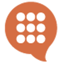 CallHub integration logo