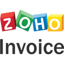 Zoho Invoice integration logo