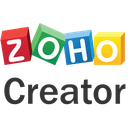 Zoho Creator integration logo