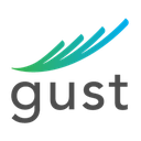 Gust for Accelerators integration logo