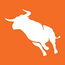 Bullhorn CRM integration logo