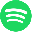 Spotify integration logo