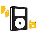 CastingWords integration logo