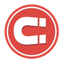 Real Magnet integration logo