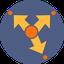 Route4Me integration logo