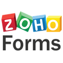 Zoho Forms integration logo