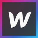 Webflow integration logo
