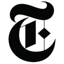 New York Times integration logo