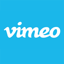 Vimeo integration logo