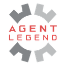Agent Legend integration logo