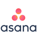 Asana integration logo