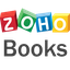 Zoho Books integration logo