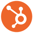 HubSpot CRM integration logo
