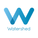 Watershed LRS integration logo