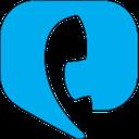 Toky integration logo