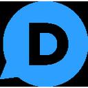 Disqus integration logo