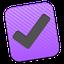 OmniFocus integration logo