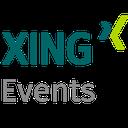 XING Events integration logo
