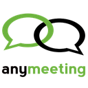 AnyMeeting integration logo