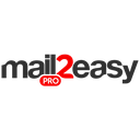Mail2Easy Pro integration logo