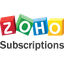 Zoho Subscriptions integration logo