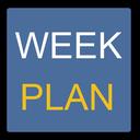 Week Plan integration logo