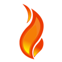 Forms On Fire integration logo