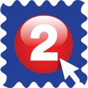 Click2Mail integration logo