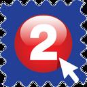Click2Mail integration logo