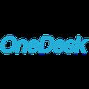 OneDesk integration logo