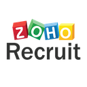 Zoho Recruit integration logo