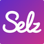 Selz integration logo