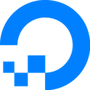 DigitalOcean integration logo