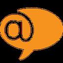 LiveAgent integration logo