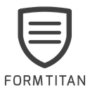 FormTitan integration logo