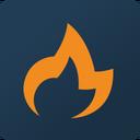 Spark Hire integration logo