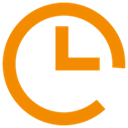 Time Tracker integration logo