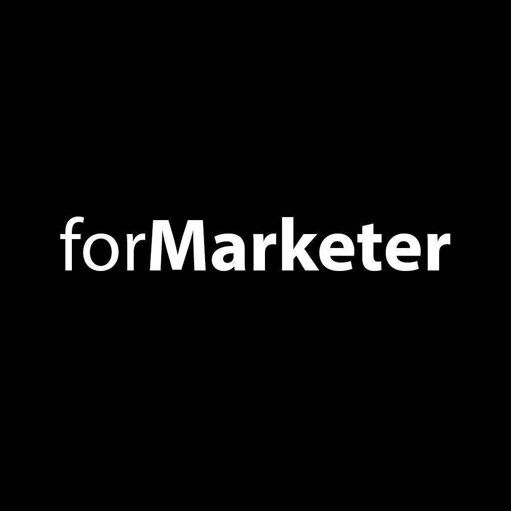 forMarketer