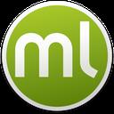 BigML integration logo