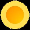 Noticeable integration logo