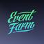 Event Farm integration logo