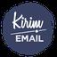 KIRIM.EMAIL integration logo