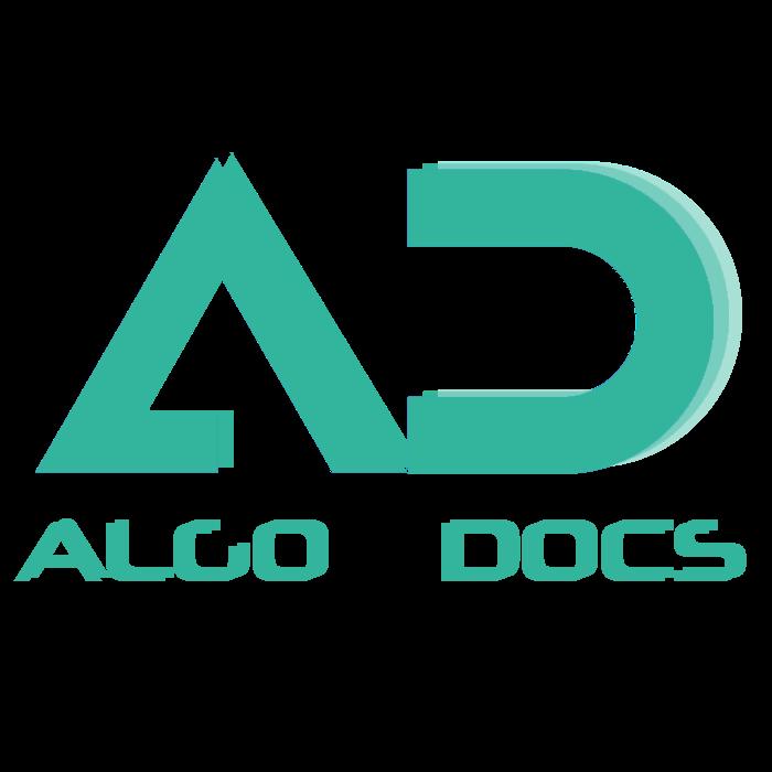 AlgoDocs