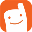 Voxer integration logo
