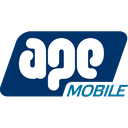 APE Mobile integration logo