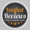 Verified Reviews integration logo