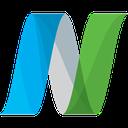 NUACOM integration logo