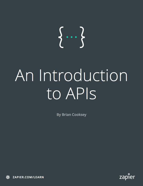 Course: Dive deeper into APIs with Zapier