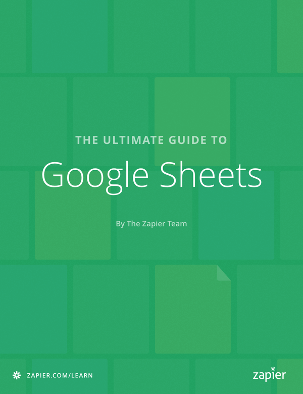 Automate Google Sheets: An Introduction to Google Apps Script